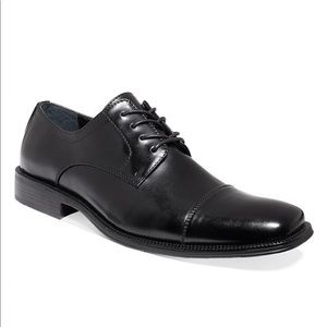 Alfani Adam Oxford Dress Shoe